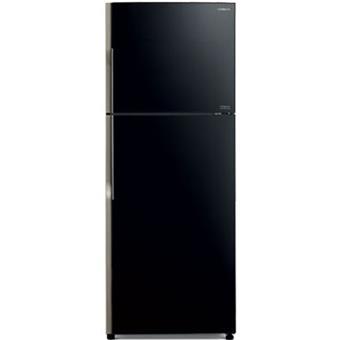 buy HITACHI REF RVG470PND3 GLASS BLACK :Hitachi