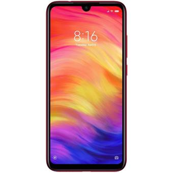 buy REDMI MOBILE NOTE 7 PRO 4GB 64GB RED :XIAOMI