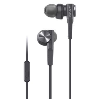 buy SONY EARPHONE MDRXB55AP :Sony