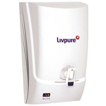 buy LIVPURE W/P UV GLITZ+ :Livpure
