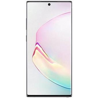 buy SAMSUNG MOBILE GALAXY NOTE 10 PLUS N975FD 12GB 256GB WHITE :Samsung