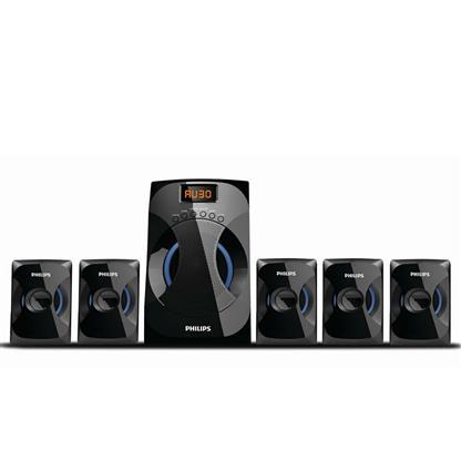 buy PHILIPS 5.1 MULTIMEDIA SPEAKER SPA4040B :Philips