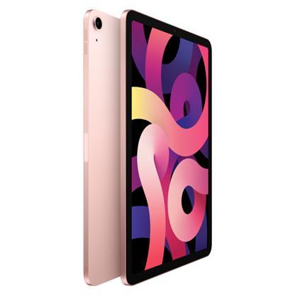 buy APPLE IPAD AIR 4TH GEN WIFI 64GB MYFP2HN/A ROSE GOLD :Best Display