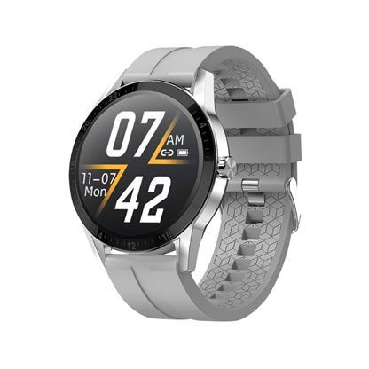 buy FIRE-BOLTT SMART WATCH BSW004 GREY :Smart Watches & Bands