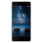 buy Nokia 8 (64GB, Steel)