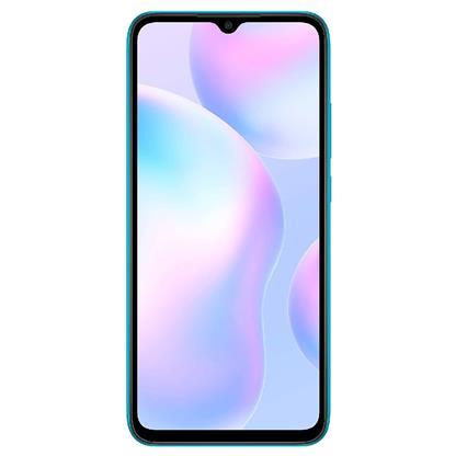 buy REDMI MOBILE 9A 2GB 32GB NATURE GREEN :Smartphones