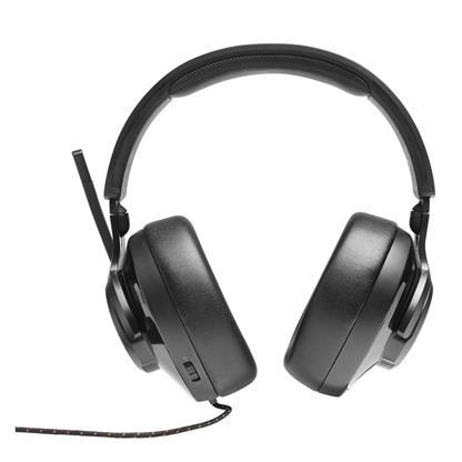 buy JBL GAMING WIRED HEADPHONE QUANTUM200 BLACK :JBL