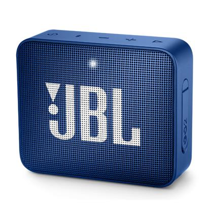 buy JBL PORTABLE BLUETOOTH SPEAKER GO2 BLUE :JBL