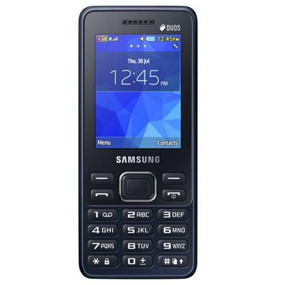 buy SAMSUNG MOBILE METRO B351 BLACK :2.9(7.36cm) & Below