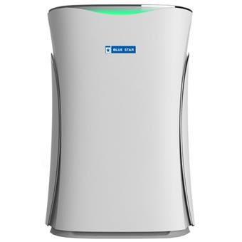 buy BLUESTAR AIR PURIFIER 450 NANO E WHITE :Bluestar