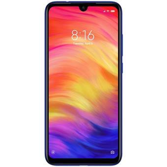 buy REDMI MOBILE NOTE 7 PRO 6GB 128GB BLUE :XIAOMI