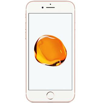 buy IPHONE MOBILE 7 PLUS ROSE GOLD 128GB :Apple