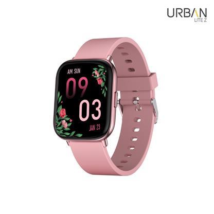 buy URBAN SMARTWATCH URBAN LITE Z PINK :Smart Watches & Bands