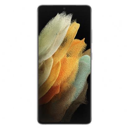 buy SAMSUNG MOBILE GALAXY S21 ULTRA 5G G998BG 12GB 256GB PHANTOM SILVER :Phantom Silver