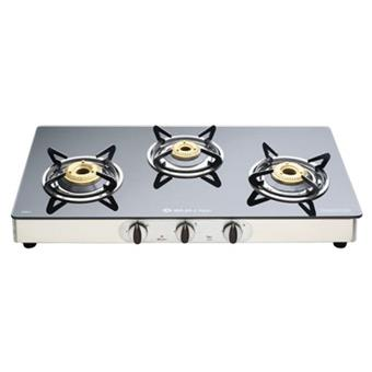 buy BAJAJ COOKTOP MAJESTY CGX3 ECO :Bajaj