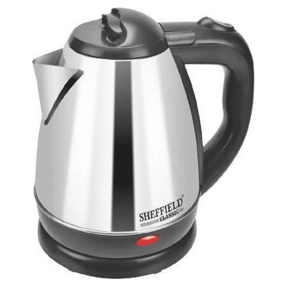 buy SHEFFIELD ELECTRIC KETTLE SS 1.5 LTR :Sheffield