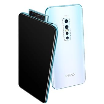 buy VIVO MOBILE V17 Pro 8GB 128GB GLACIER ICE WHITE :Vivo