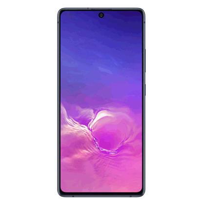 buy SAMSUNG MOBILE GALAXY S10 LITE G770FT 8GB 512GB BLACK :Samsung