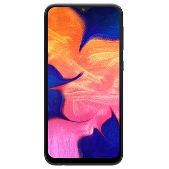 buy SAMSUNG MOBILE A10 A105FG 2GB 32GB BLACK :Samsung