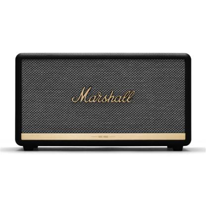 buy MARSHALL STANMORE 2 POWERED BT SPEAKER MS-STMR2-BLK :Bluetooth Connectivity