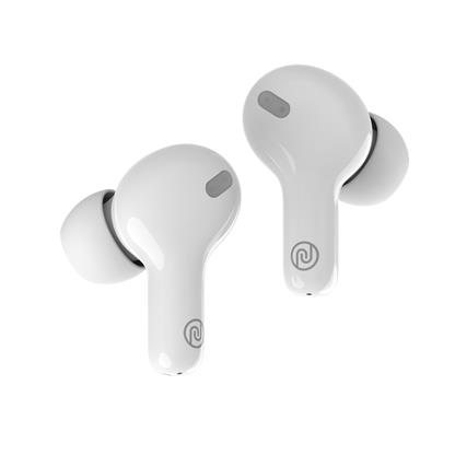 buy NOISE  BT TWS AIRBUDS PLUS WHITE :Noise Airbuds Plus