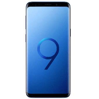 buy SAMSUNG MOBILE S9 G960FH 4GB 256GB BLUE :Samsung
