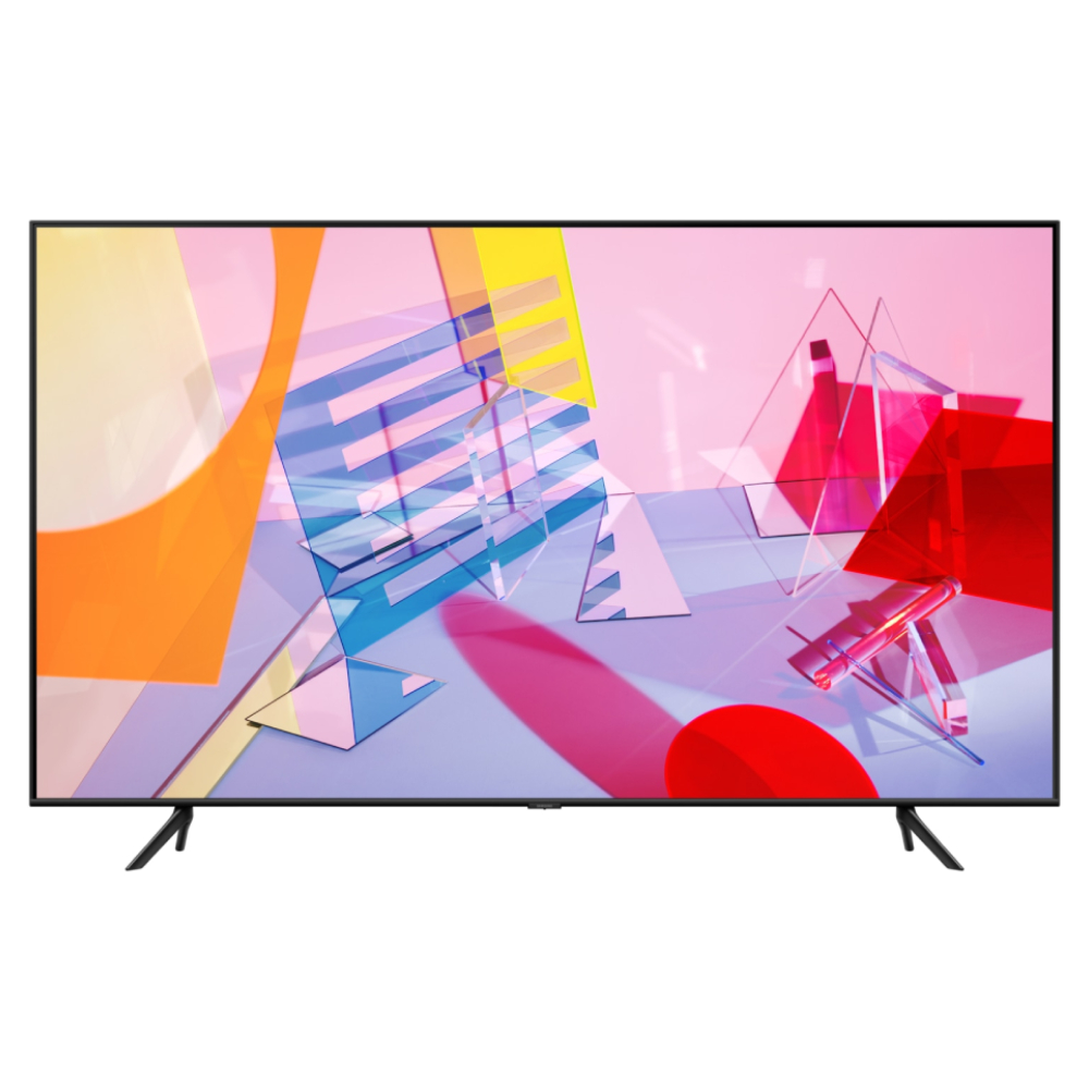 Samsung Ultra HD (4K) Smart TV QLED 55 inch| Starting from