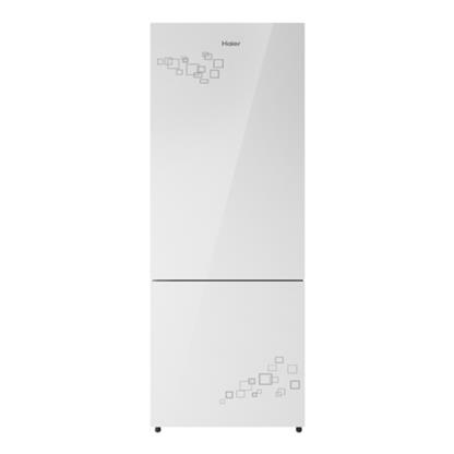 buy HAIER REF HRB3404PMGE MIRROR GLASS :320 Litres