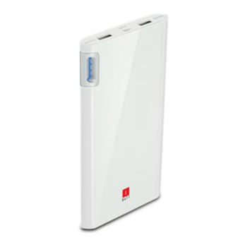 buy IBALL POLYMER POWER BANK 5000 MAH PB5008 :IBall