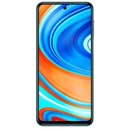 buy REDMI MOBILE NOTE 9 PRO MAX 8GB 128GB AURORA BLUE :Smartphones