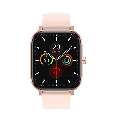 buy URBAN SMARTWATCH URBAN LYF PINK :Smart Watches & Bands