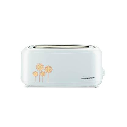 buy MORPHY RICHARDS POP UP TOASTER AT402 4SLICE :Morphy Richards