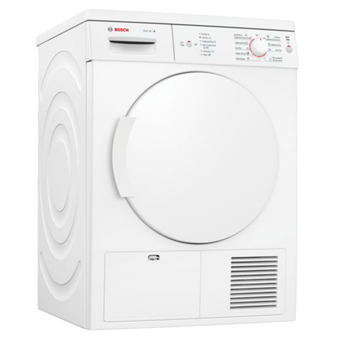 buy BOSCH DRYER WTE84100IN (7.0KG) :Bosch