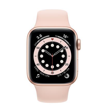 buy APPLE WATCH S6 44 GLD AL PS SP CEL MG2D3HN/A :Apple Watch