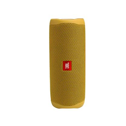 buy JBL BLUETOOTH SPEAKER FLIP5 YELLOW :JBL