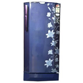 buy GODREJ REF RD EDGE PRO 190CT 3.2 JASMINE BLUE :Godrej