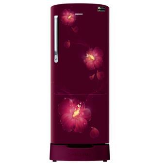 buy SAMSUNG REF RR20N282ZR3 ROSE MALLOW PLUM :Samsung