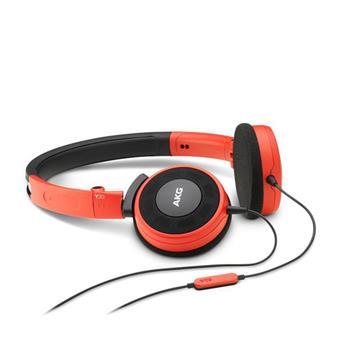 buy AKG WIRED HEADPHONE Y30U RED :AKG