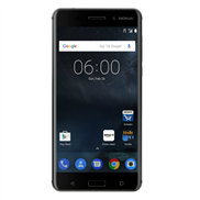 buy Nokia 6 (32GB, Black)