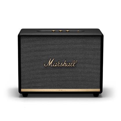 buy MARSHALL WOBURN 2 POWERED BT SPEAKER MS-WBRN2-BLK :Wireless