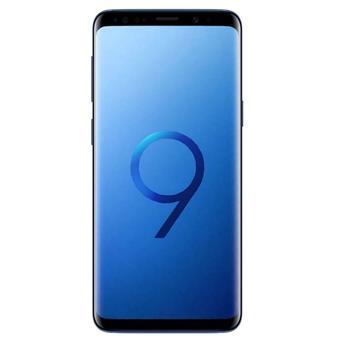 buy SAMSUNG MOBILE S9 G960FG 4GB 128GB BLUE :Samsung
