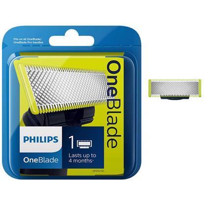 buy PHILIPS HYBRID BLISTER BLADE 1 PACK QP210/50 :One Blade