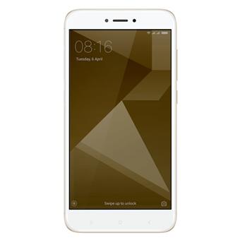 buy REDMI MOBILE 4 3GB 32GB GOLD :Redmi