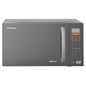 buy WHIRLPOOL MICROWAVE MAGICOOK ELITE METAL (20L) CONVECTION :Whirlpool