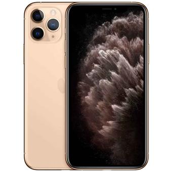 buy IPHONE MOBILE 11 PRO MAX 512GB GOLD :Apple