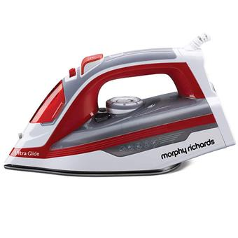 buy MORPHY RICHARDS STEAM IRON ULTRA GLIDE :Morphy Richards