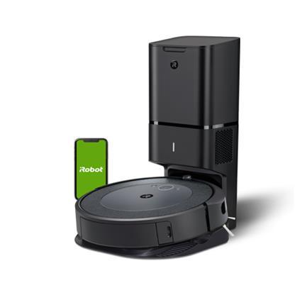 buy IROBOT ROOMBA I3+ VACUUM CLEANING ROBOT :Vacuum Cleaner