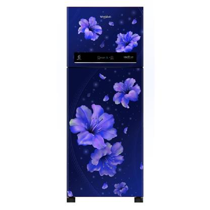 buy WHIRLPOOL REF IF INV CNV 278 SAPHIRE HIBISCUS (N) 3S (265) :Toughened Glass