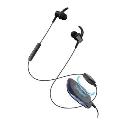 buy SOUNDLOGIC WIRELESS CHARGING SPORT BT EARPHONE BEB014TM :Soundlogic