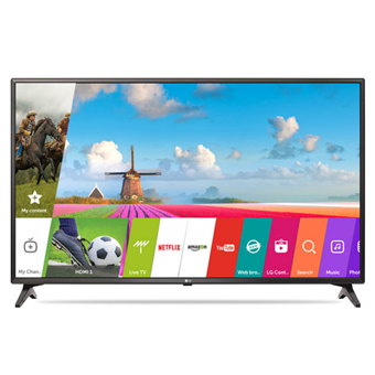 buy LG SMART LED 43LJ554T :LG